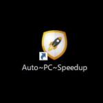 【偽警告】Auto PC speed upのアンインストール削除方法